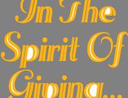 GivingSpirit