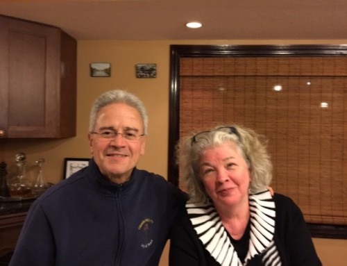 Beth Retires After 40 Years In Audiology!